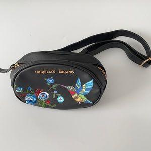 Christian Siriano Fanny Pack Waist Belt Bag